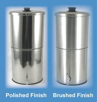 Proone Big Gravity Water Filter