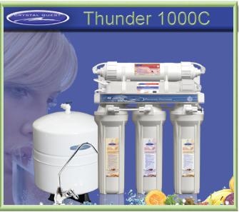 countertop reverse osmosis